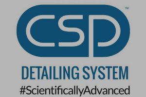 CSP Detailing System