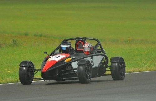 Racing Experience UK