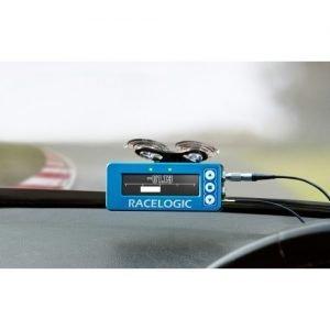 Racelogic VBOX LapTimer data logger