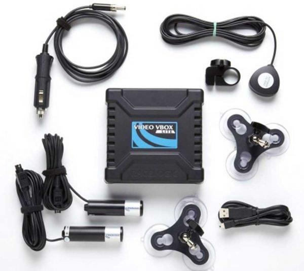 VBOX Video Lite Dual Camera