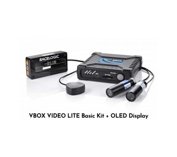 VBOX basic kit plus OLED display